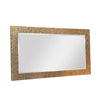 Diana Mother of Pearl Grand Mirror