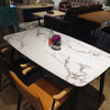 Tesa Marble Dining Table