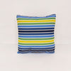 Vertical Stripe Cushion