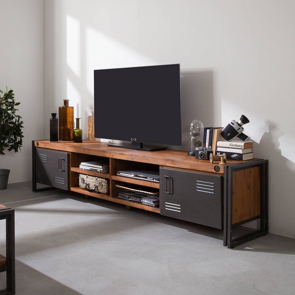 City Tv Cabinet Large