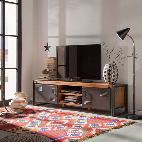 City TV Cabinet - Medium