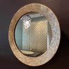 Venus Mother of Pearl Mirror