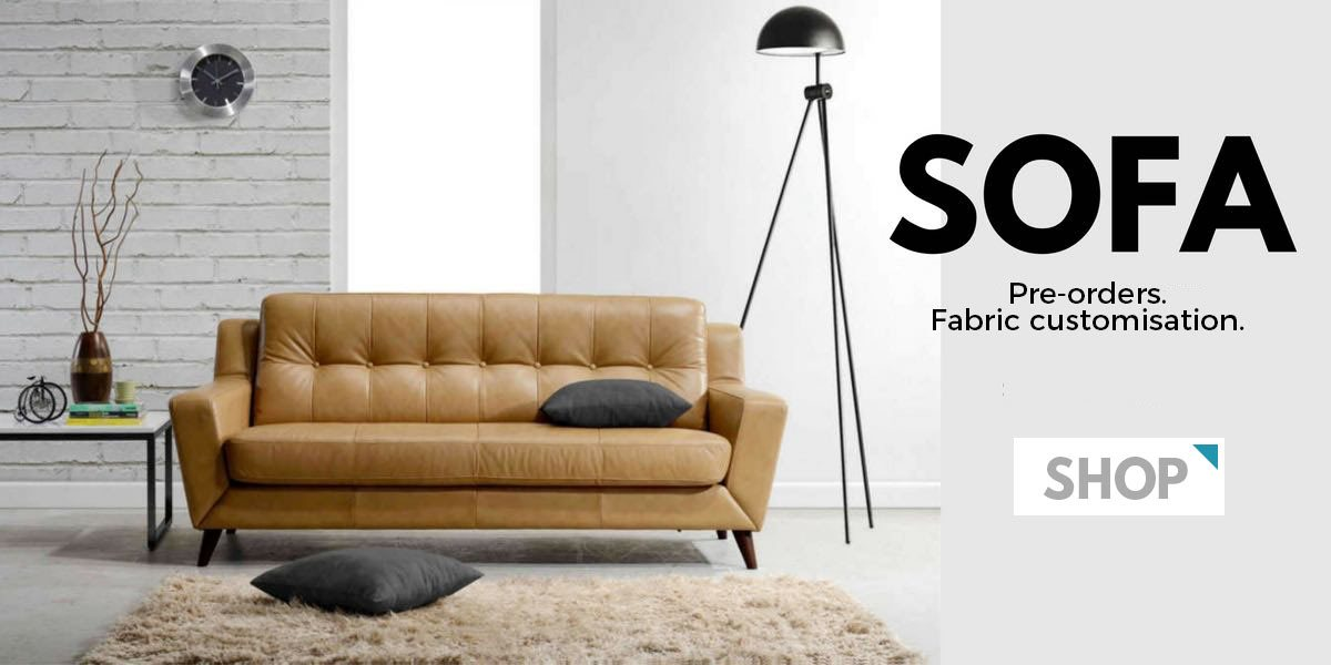 Furniture Store Singapore home decor