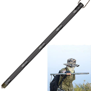 Multifunction Safety Emergency Tools Set Aluminum Alloy Self Defense Tactical Stick Outdoor Camping Survival Tool Car Equipment