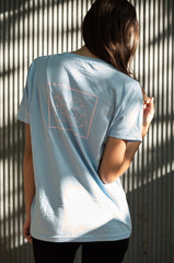 The Girl Effect Tee 1 - Not Just A Pretty Face - Arc & Bow
