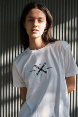 The Girl Effect Tee 2 - Keeping It Together '17 - Arc & Bow