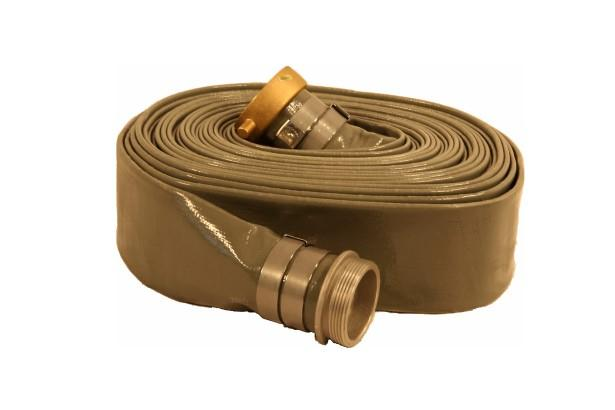 Gray Water Discharge Hose-Male x Female Camlocks