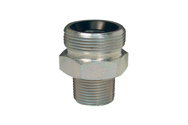 Ground Joint Couplings Male Spud