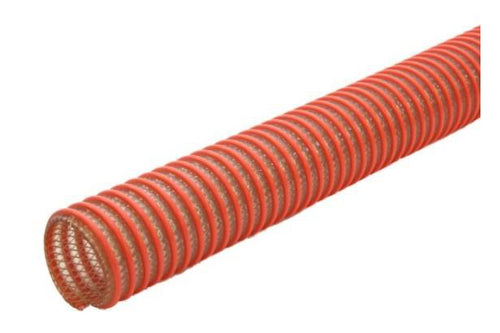 Kanaline Suction Hose-Male x Female Threaded