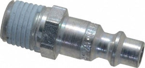 "Pressure Wash Quick Disconnect Couplings-3/8"" Male Plug"