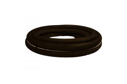 Rubber Water Suction Hose-Female Camlock x Male NPT