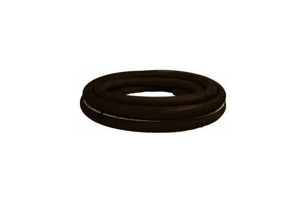 Rubber Water Suction Hose-Male x Female Camlocks
