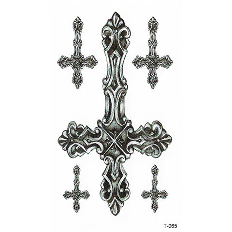 SMALL CHRISTIAN CROSS