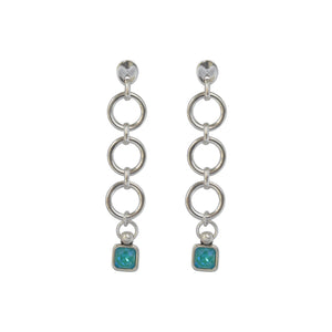 Load image into Gallery viewer, Lupe Earrings