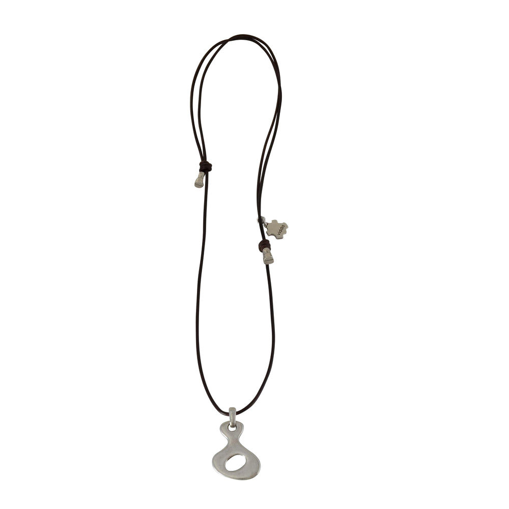 Forestay Necklace