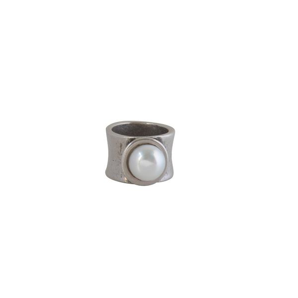 Taupe Ring