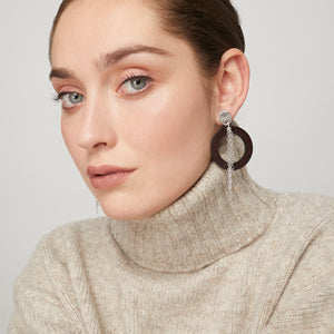 Load image into Gallery viewer, Bianca Earrings