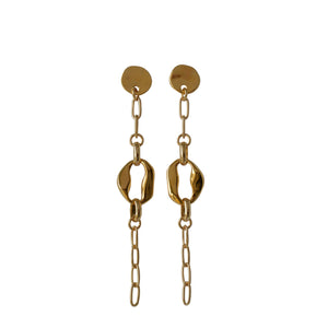 Load image into Gallery viewer, Carole Earrings