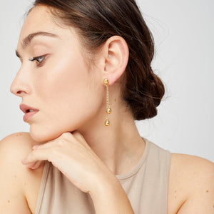 Load image into Gallery viewer, Fara Earrings