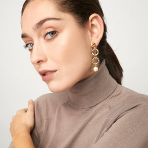 Load image into Gallery viewer, Maca Earrings