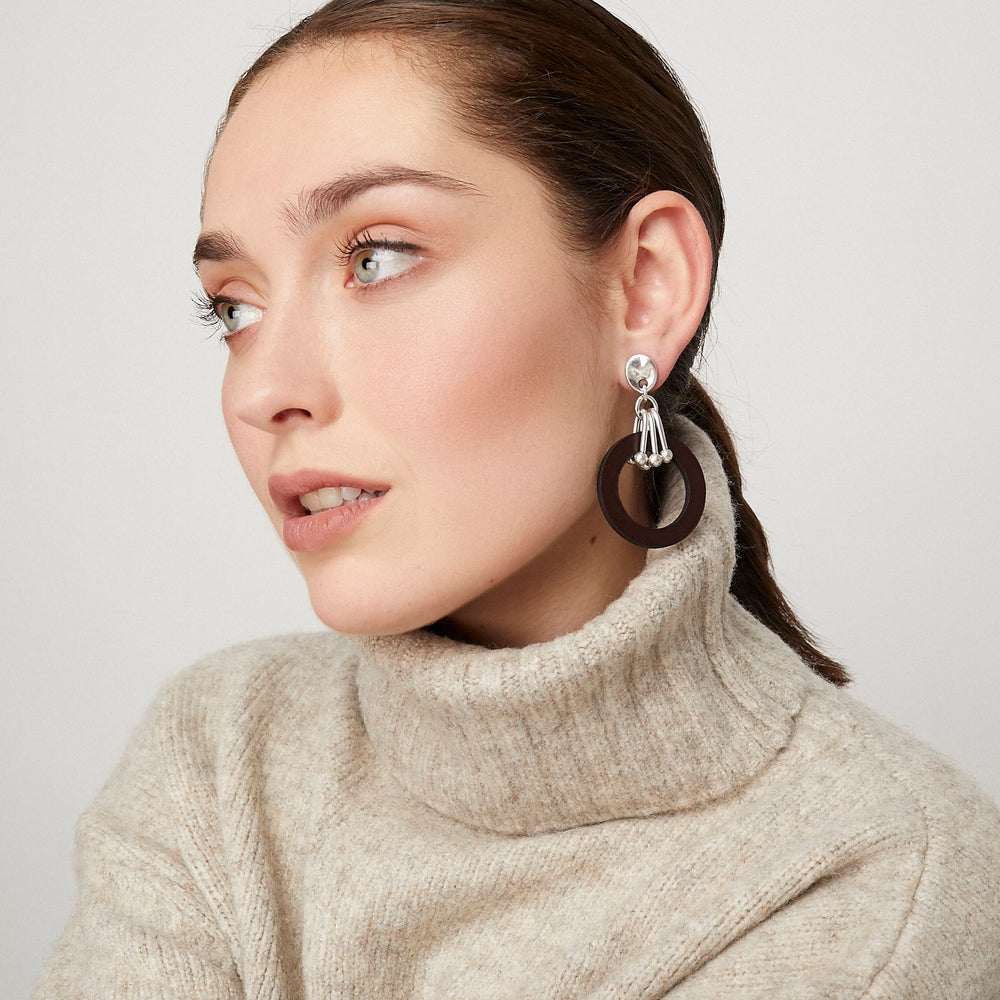 Load image into Gallery viewer, Taima Earrings