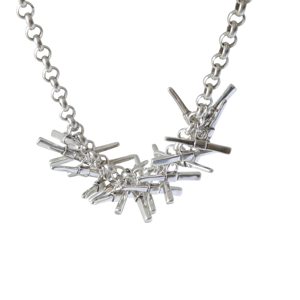 Load image into Gallery viewer, Crazy Necklace