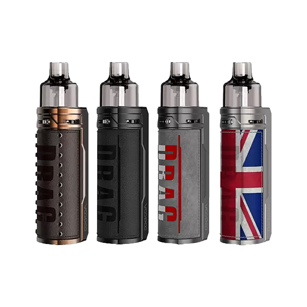 Voopoo Drag S (New Version)