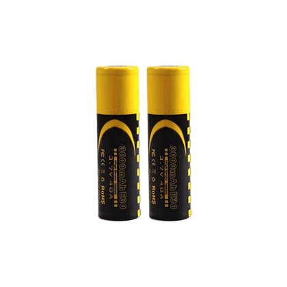 Engeston Yellow Battery