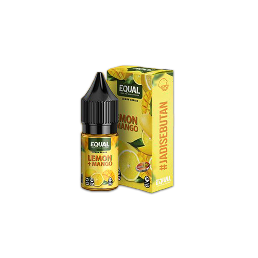 Equal Lemon Salt Nic 10ML