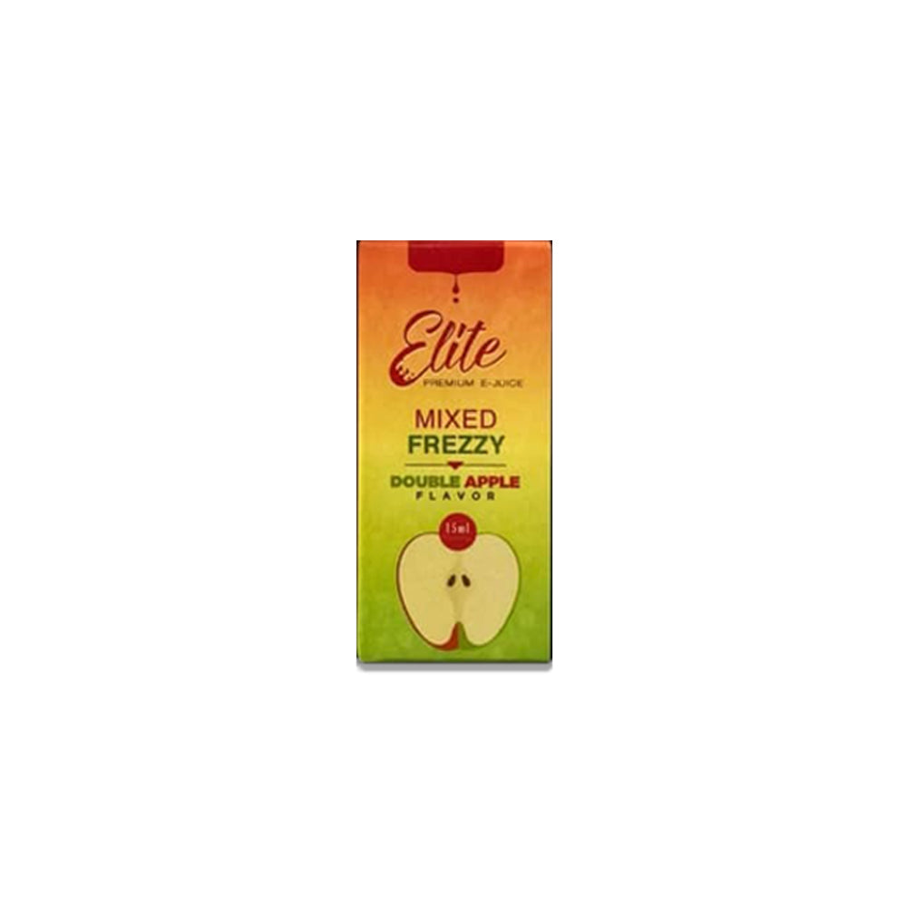 Elite Fruity Salt Nic 15ml