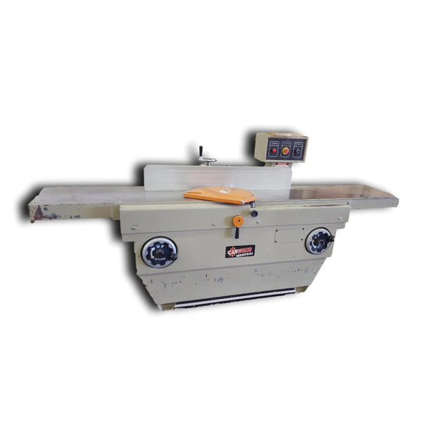 "Canwood CM-405 16"" Jointer - Coast Machinery Group Inc"