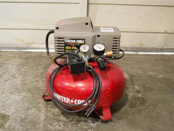 Porter Cable C2005 Jet Stream - Coast Machinery Group Inc