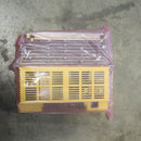 Fanuc A06B-6066-H004 Servo Amplifier - Coast Machinery Group Inc