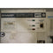 Sharp Satellite W51 PLC Control Unit - Coast Machinery Group Inc