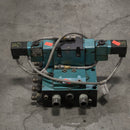MAC MM-A2B-231 Base with Valves [variant_sku] - Coast Machinery Group Inc