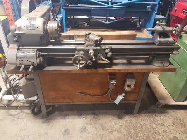 Southbend Clo 770r Lathe - Coast Machinery Group Inc