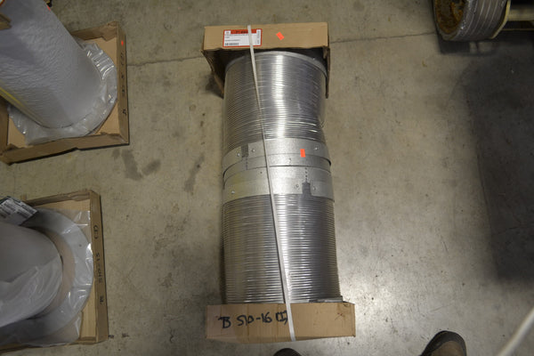 "ICC 7"" EXCEL Flexible Radiation Shield Tube - Coast Machinery Group Inc"