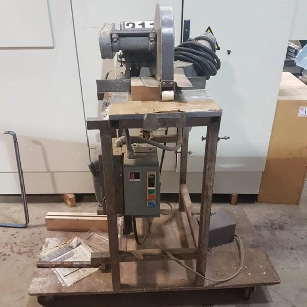 389-42 Pneumatic Motion Chop Saw