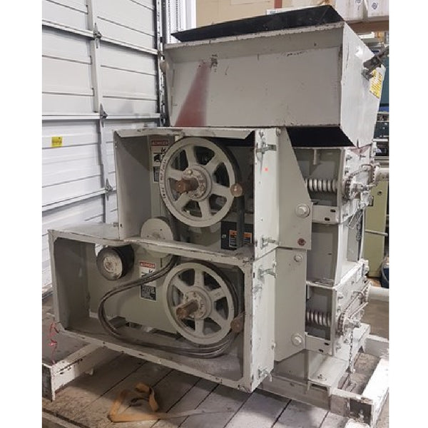 Automatic Equipment MFG. Co. CSU-500 Roller Mill - Coast Machinery Group Inc