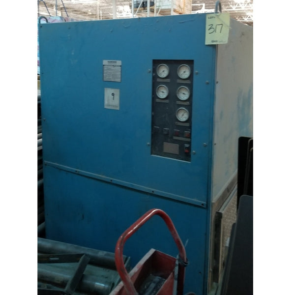 Hankison 801000 Compressed Air dryer - Coast Machinery Group Inc