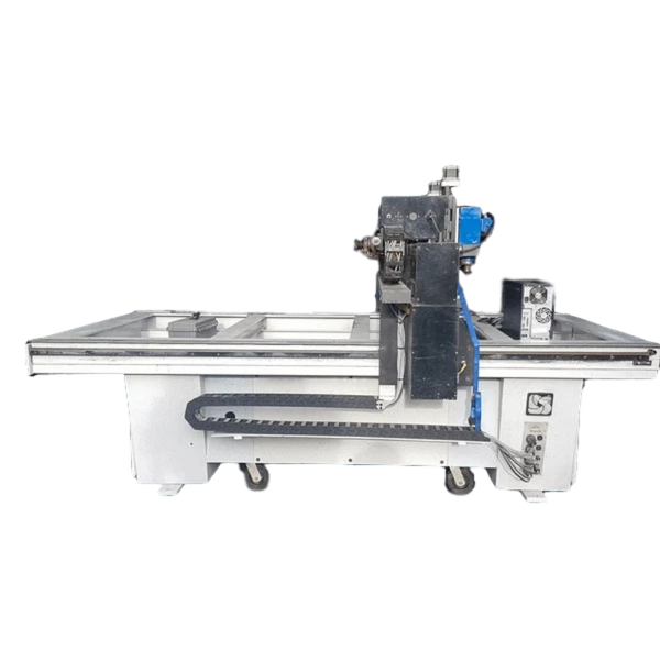 MultiCam CNC Router Machine - Coast Machinery Group Inc