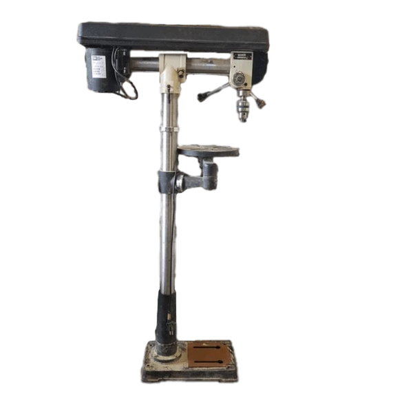 655-3 Delta Radial Arm Drill Press W/ Variable Swing