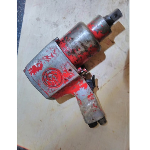 "Chicago 3/4"" Pneumatic Impact Wrench - Coast Machinery Group Inc"