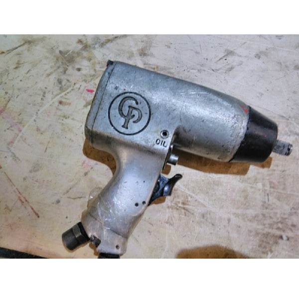 "Chicago 1/2""Air Impact Wrench model CP-734 - Coast Machinery Group Inc"