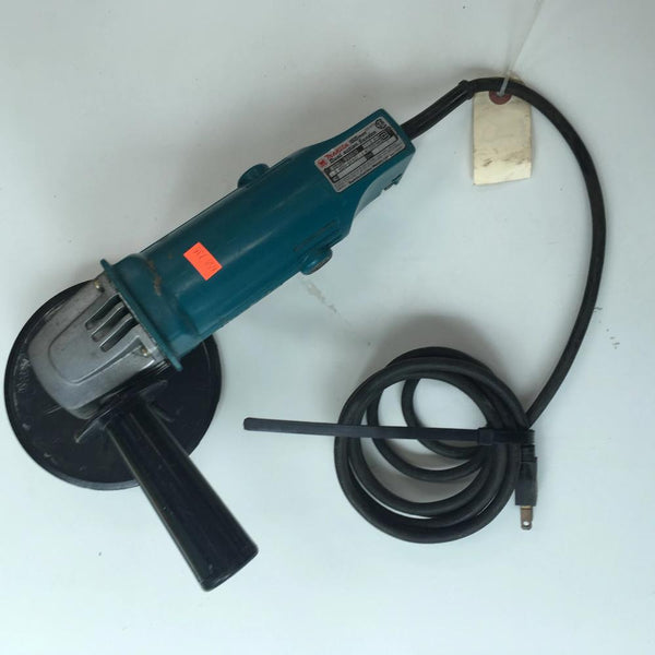 Makita 150mm Dual Action Sander B06010 - Coast Machinery Group Inc