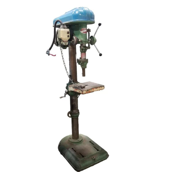 Rockwell Delta Drill Press - Coast Machinery Group Inc