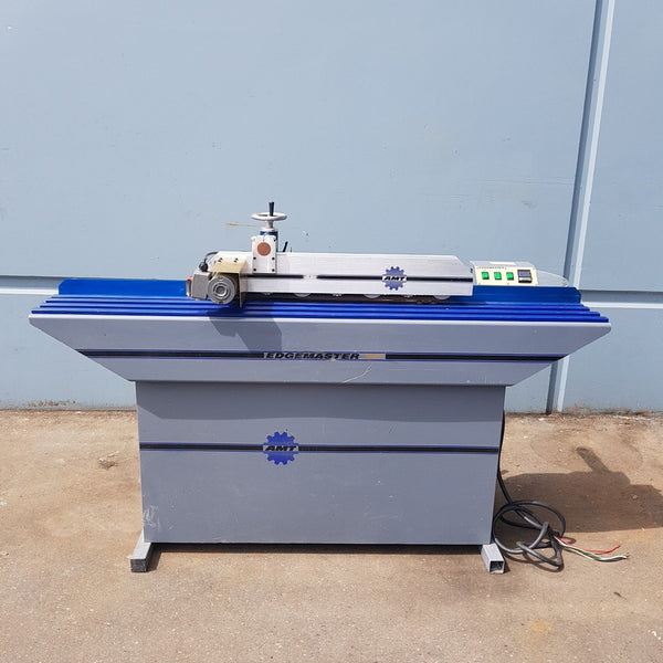 Anderson Edgemaster GP Edgebander - Coast Machinery Group Inc
