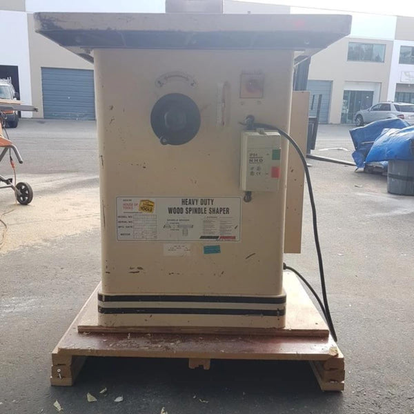 90000-352 CWD18-175 Heavy Duty Spindle Shaper
