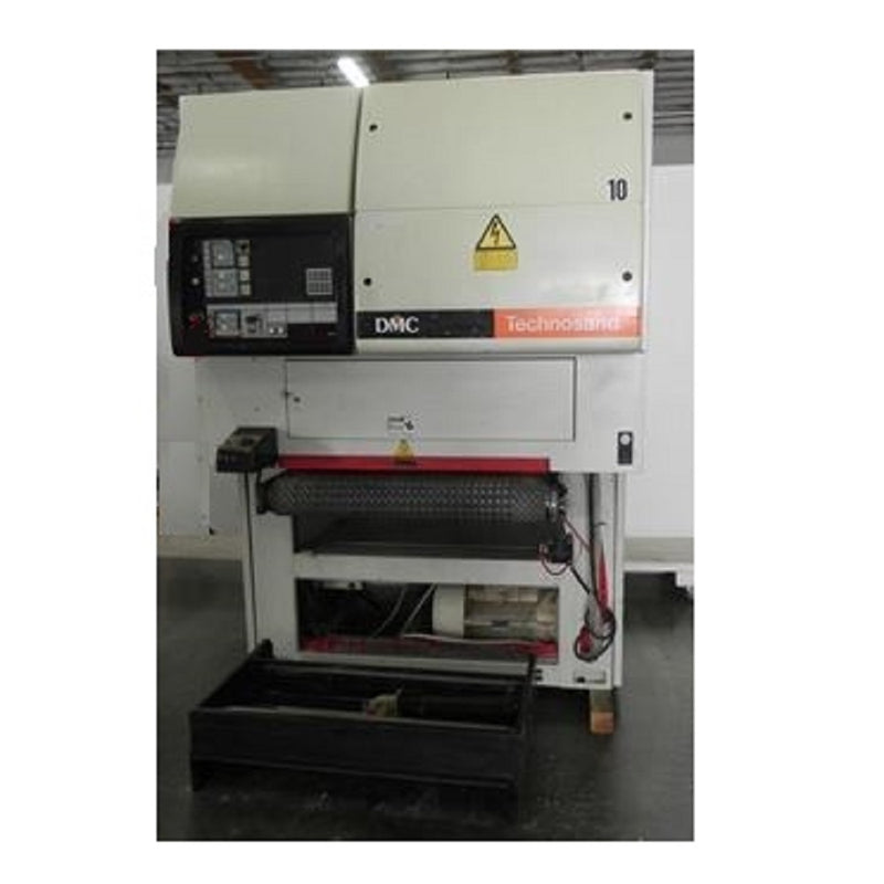 DMC Technosand K TC 1100 M3 3-Head Planer