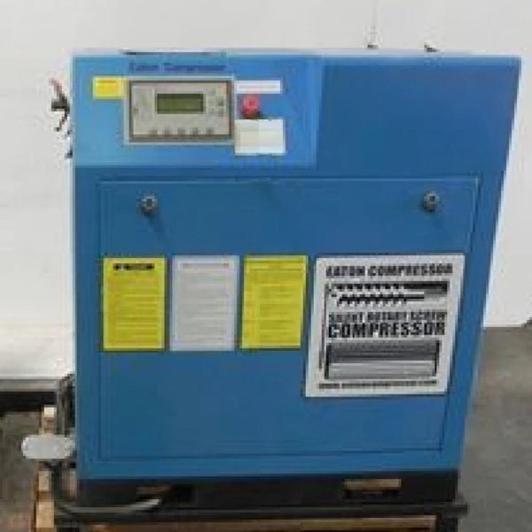 Eaton Screw Compressor [product_sku] - Coast Machinery Group Inc